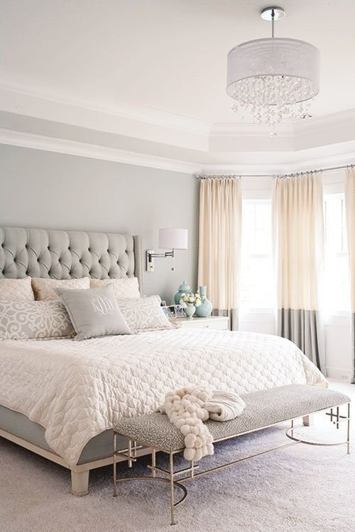 Best 25 Best Soft Grey Bedroom Ideas On Pinterest Grey With Pictures