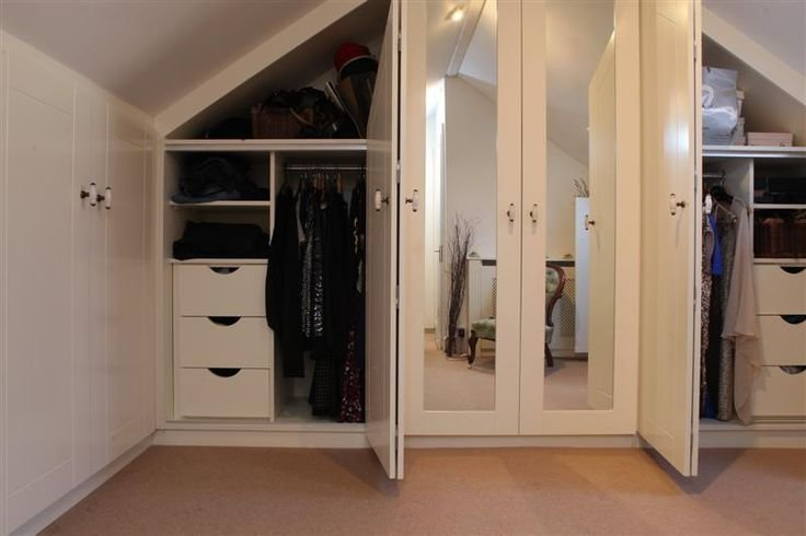 Best 25 Best Ideas About Attic Bedroom Closets On Pinterest With Pictures