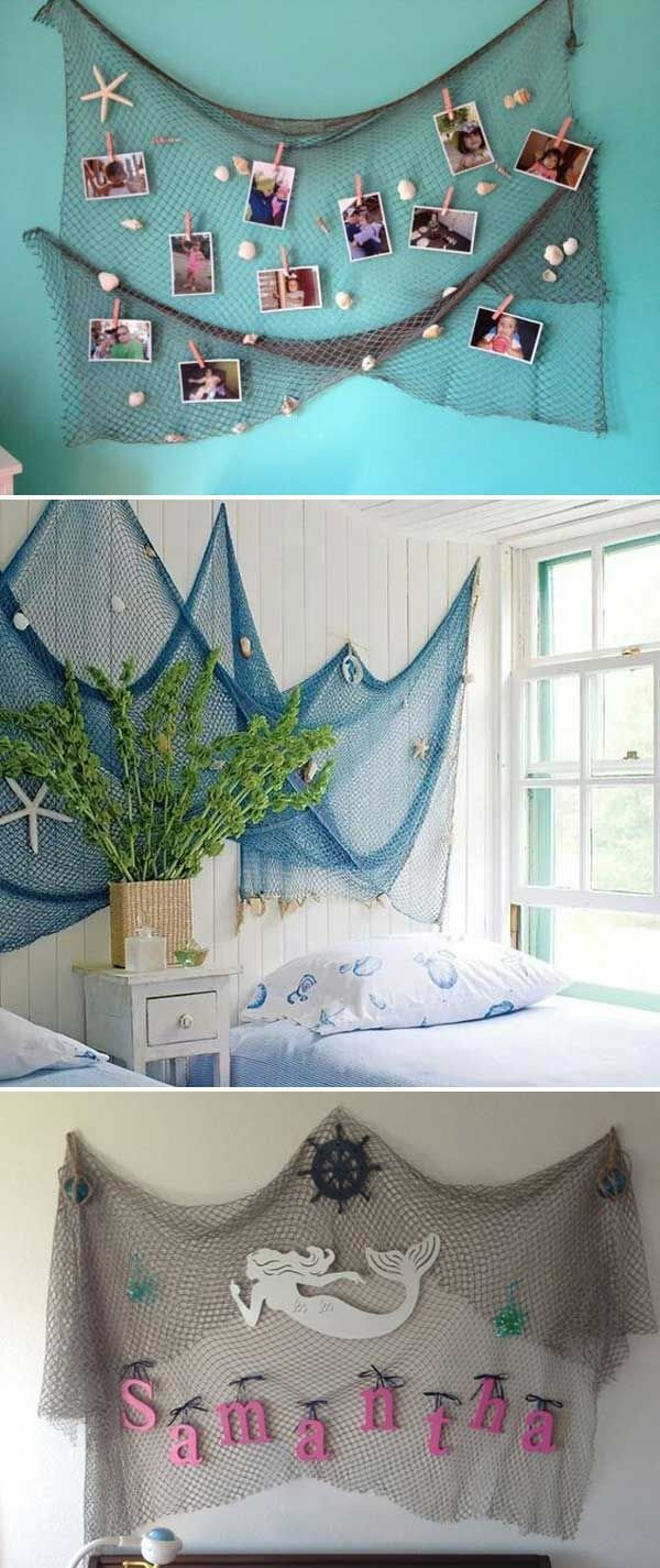 Best 25 Fishing Net Decor Ideas On Pinterest Fish Net With Pictures