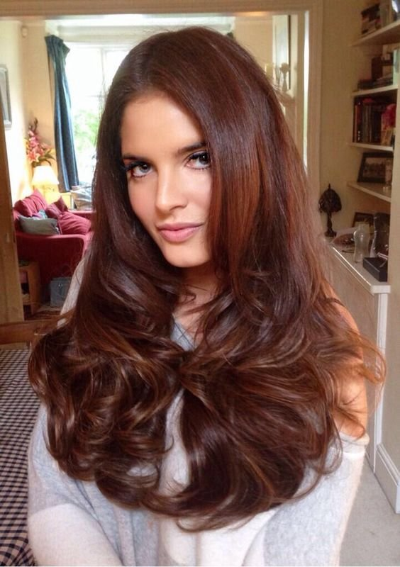 Free 25 Best Ideas About Red Brown Hair On Pinterest Red Wallpaper