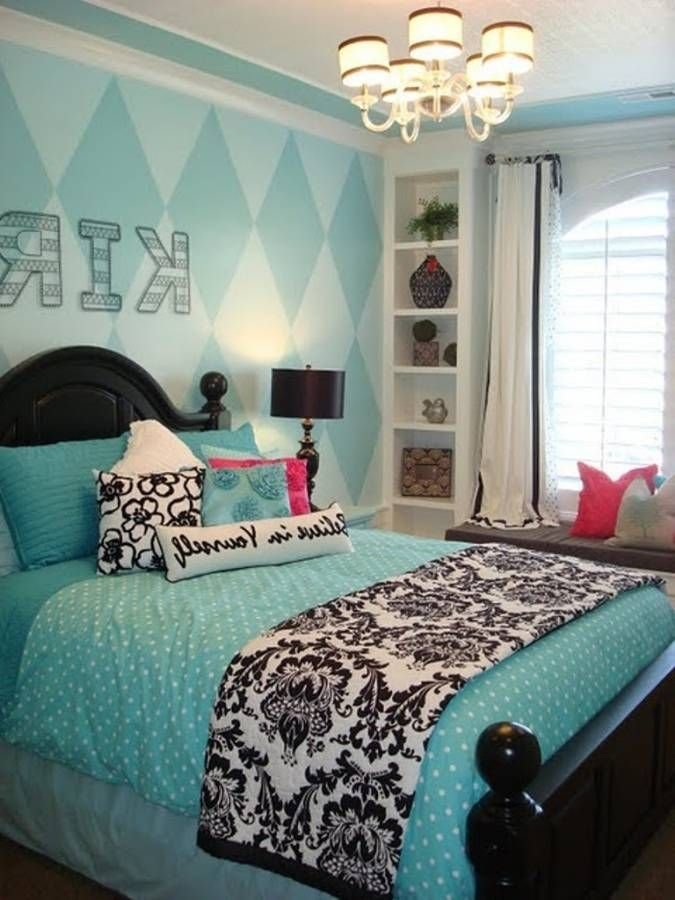 Best T**N Girl Bedroom Paint Cute And Cool Teenage Girl With Pictures