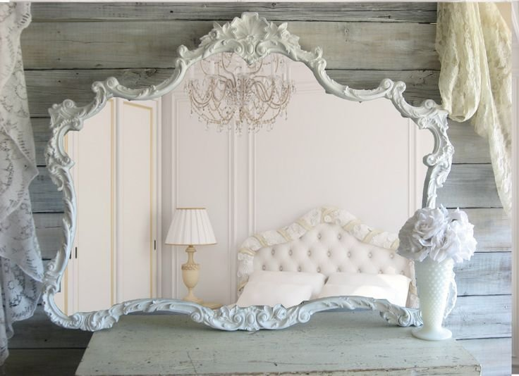 Best 1000 Ideas About Shabby Chic Mirror On Pinterest With Pictures