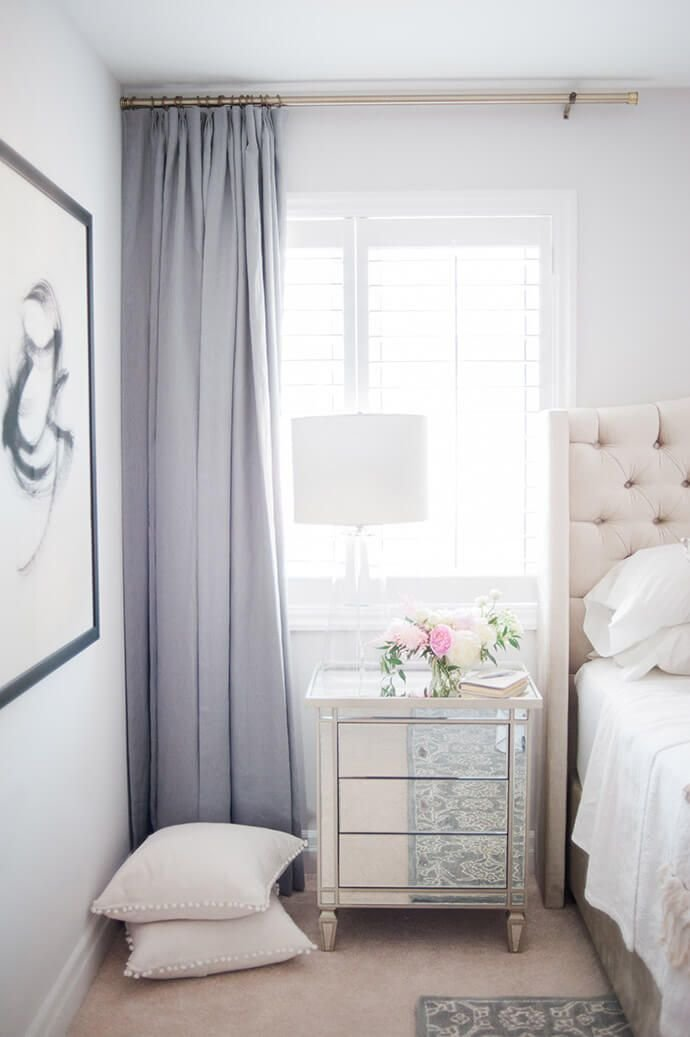 Best 20 Best Ideas About Bedroom Curtains On Pinterest Diy With Pictures