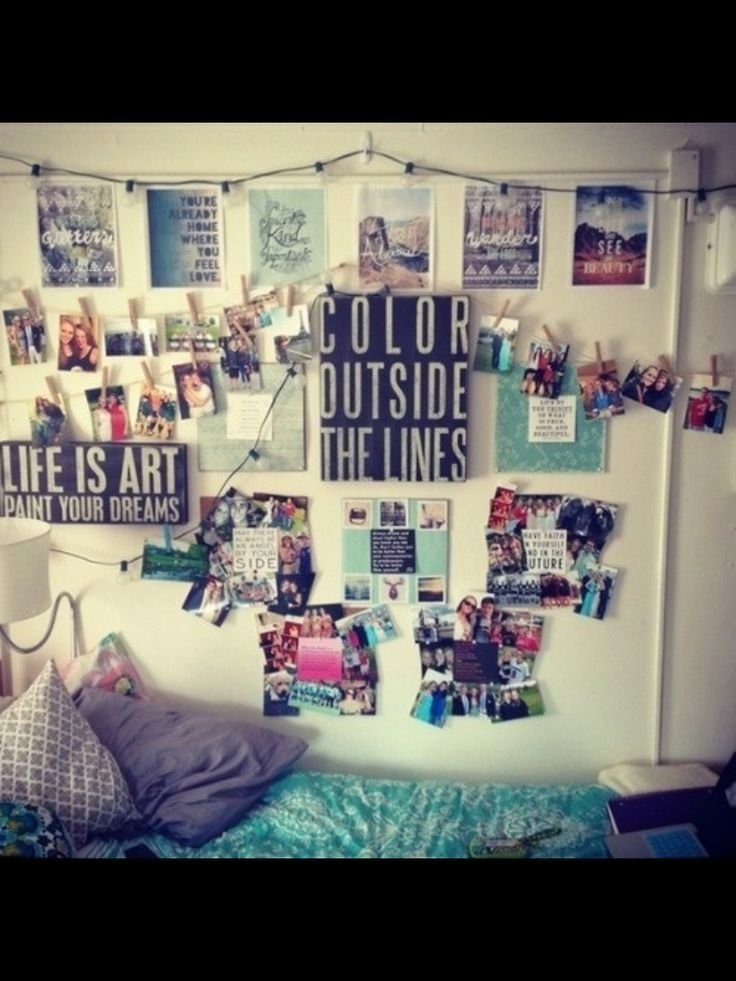 Best Tumblr Room Wall Quote Bedroom X1 Pinterest Tumblr Room Artsy And Hanging Pictures With Pictures
