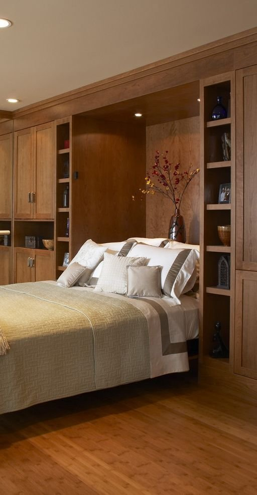 Best 100 Best Images About Built Ins Around Bed On Pinterest With Pictures