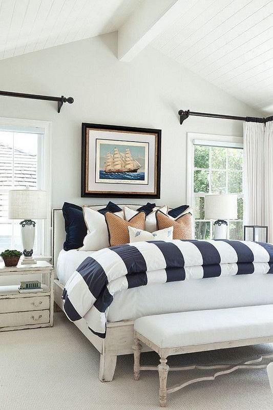 Best 25 Nautical Bedroom Ideas On Pinterest Nautical With Pictures