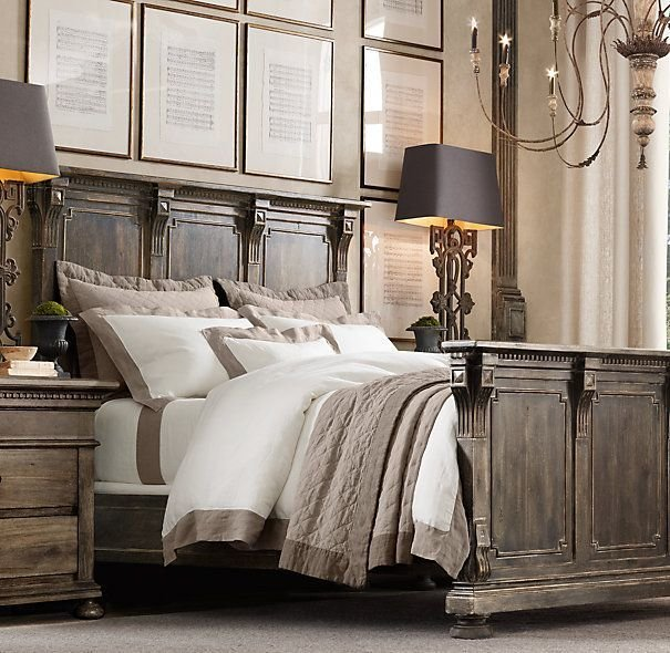 Best 25 Best Ideas About Restoration Hardware Bedroom On With Pictures