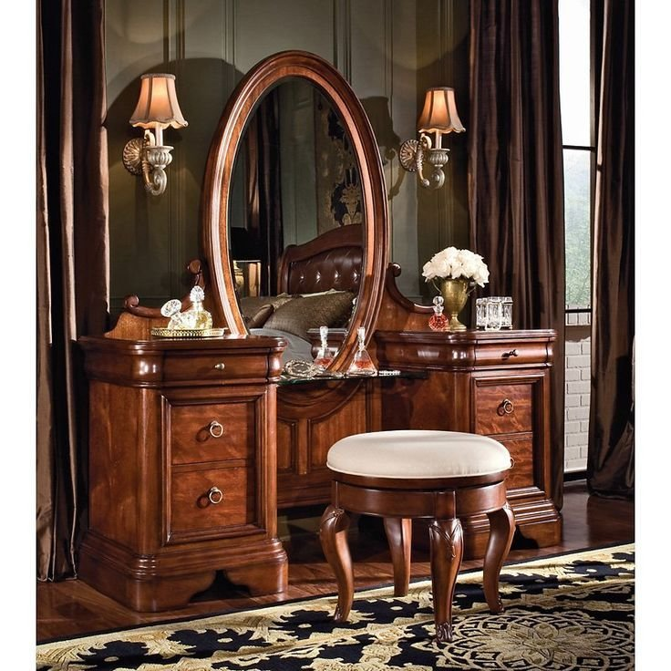 Best 17 Best Ideas About Vanity Set On Pinterest Bedroom With Pictures