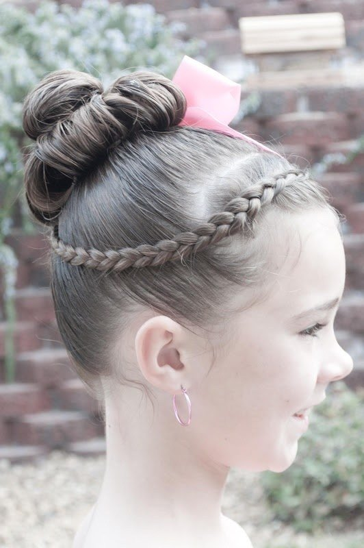 Free 10 Best Images About Dance Hairstyles On Pinterest My Wallpaper