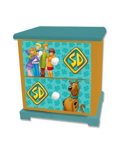 Best Scooby Doo Theme Room Scooby Doo Bedding For Toddlers With Pictures