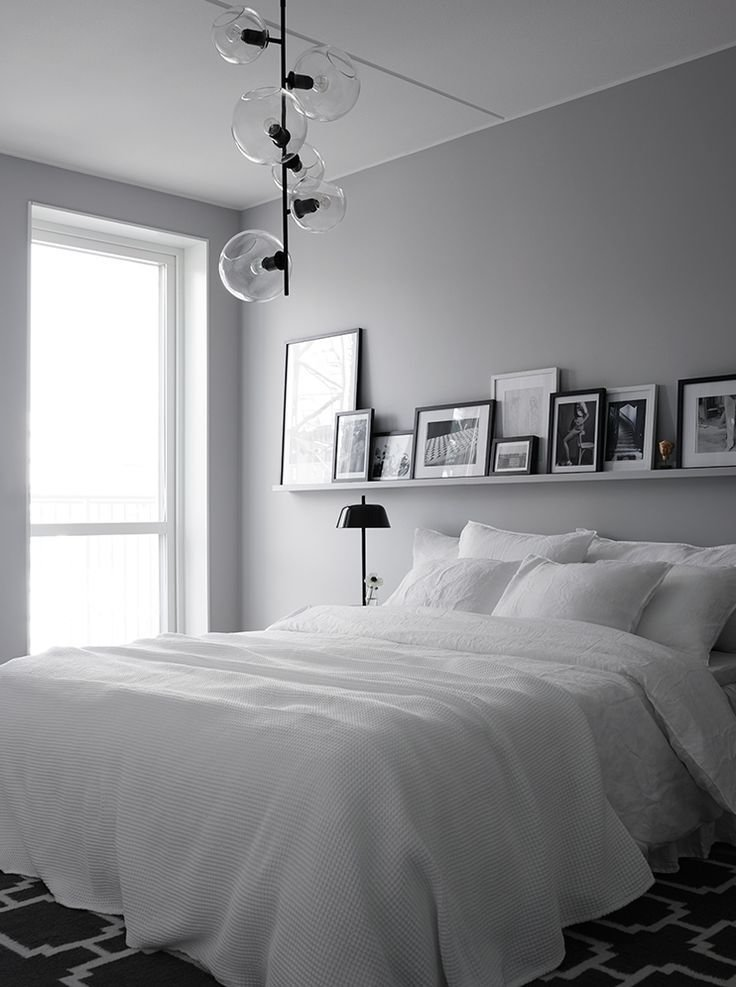 Best 25 Best Ideas About White Grey Bedrooms On Pinterest With Pictures
