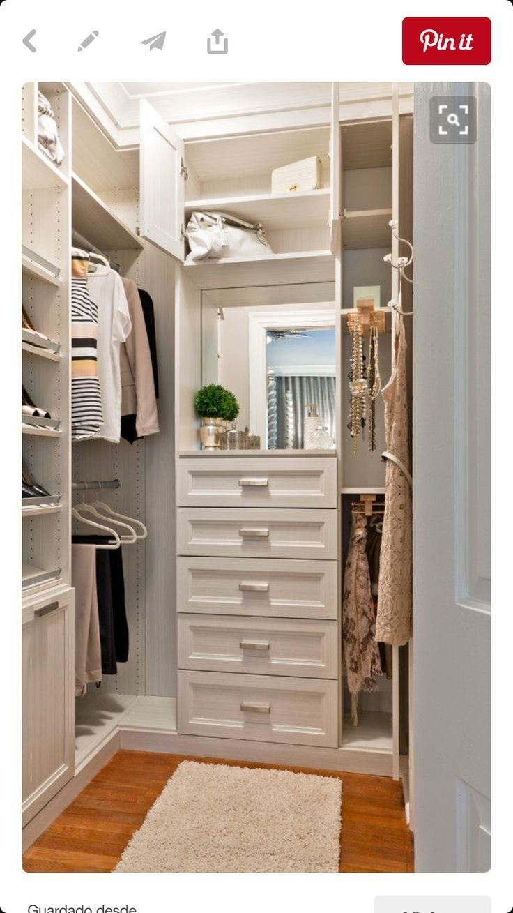 Best 25 Best Ideas About Closet Vanity On Pinterest Necklace With Pictures