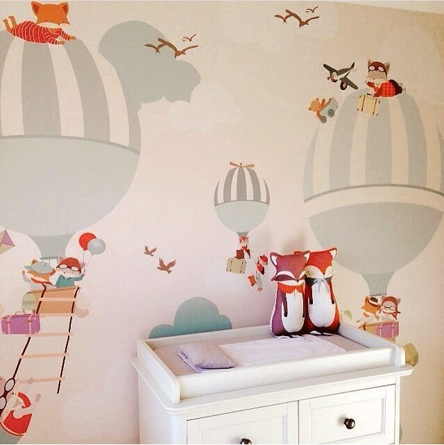 Best Hot Air Balloon Wallpaper Via Little Hands Kidlet With Pictures