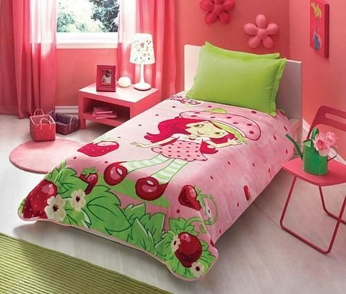 Best 17 Best Images About Strawberry Shortcake Bedding On Pinterest Kids Twin Bedding Sets Bed With Pictures