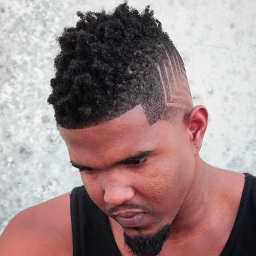 Free 30 Best Images About African American Male Hairstyles 2016 Wallpaper