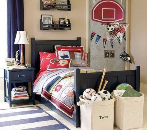 Best 25 Best Ideas About Sports Themed Bedrooms On Pinterest With Pictures
