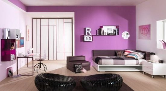 Best Teens Bedroom Color Ideas Stylish Feminine T**N Girls With Pictures