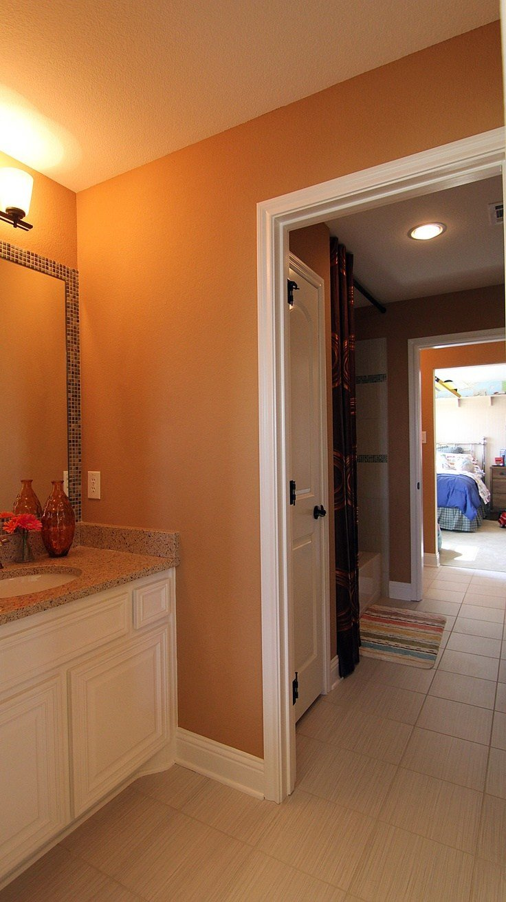 Best A Jack And Jill Bath Is A Bathroom With Entrances From With Pictures