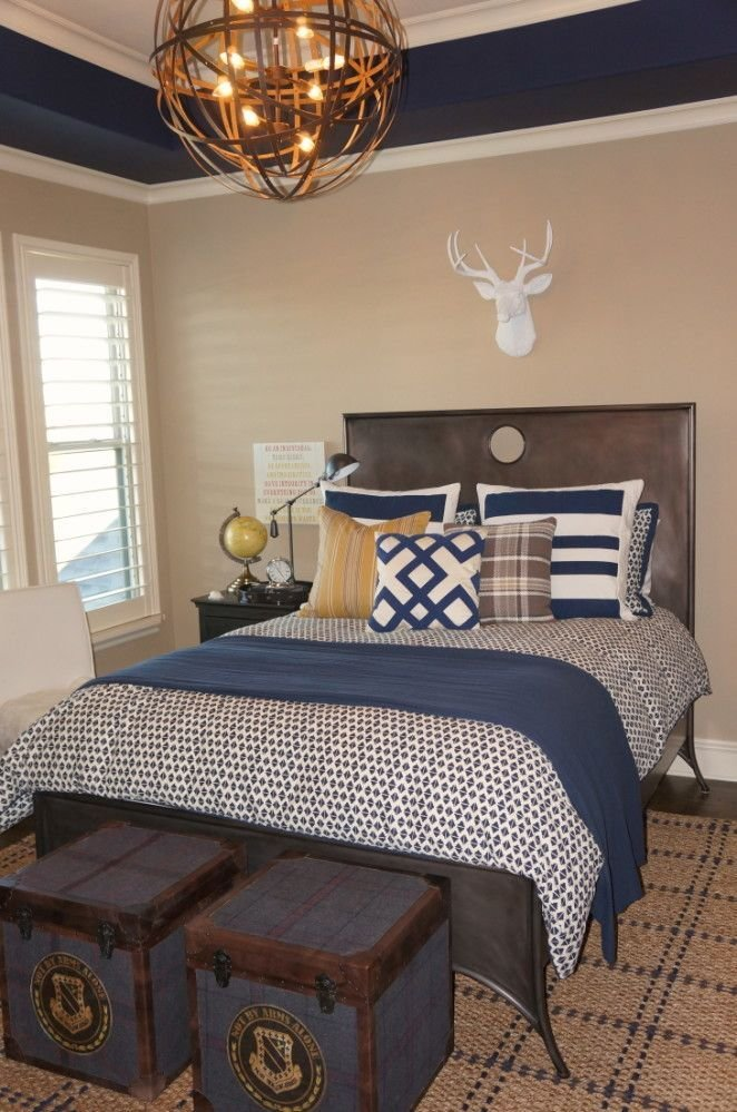 Best 10 Navy Boys Rooms Ideas On Pinterest Paint Colors With Pictures