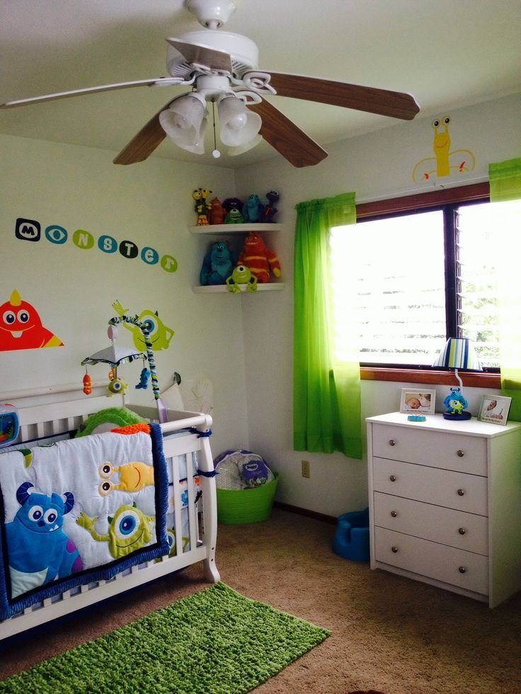 Best Monsters Inc Baby Baby Room Ideas Pinterest Monsters With Pictures