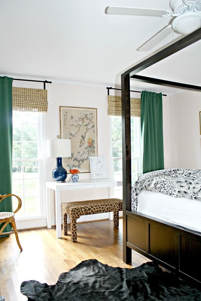 Best 17 Best Ideas About Green Curtains On Pinterest Velvet With Pictures