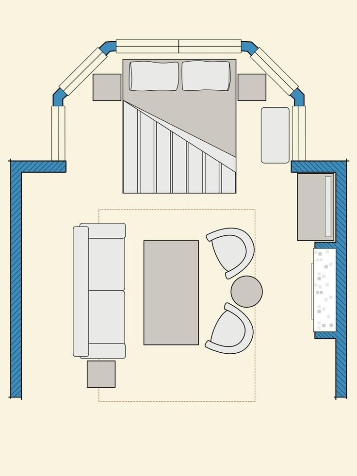 Best 25 Best Ideas About Large Bedroom Layout On Pinterest With Pictures