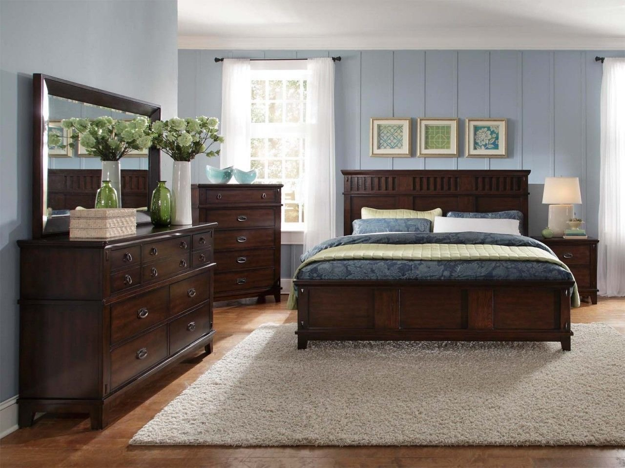 Best Dark Brown Bedroom Furniture Bedroom Furniture Reviews With Pictures