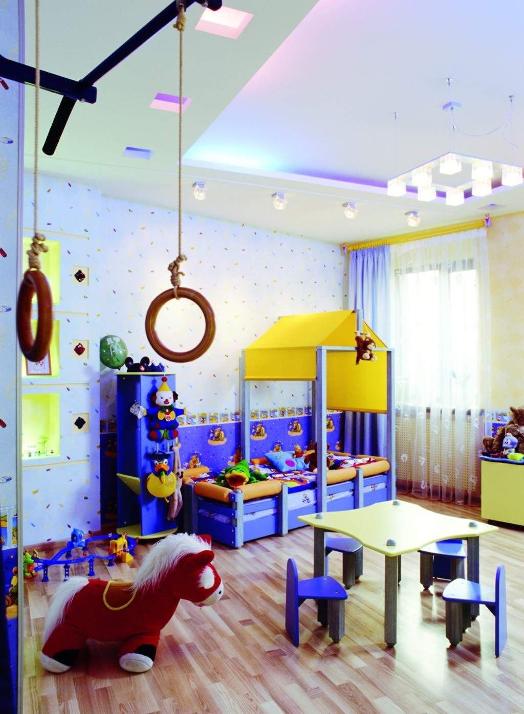 Best Kids Bedroom Kids Room Interior Design With Play And Learn With Pictures