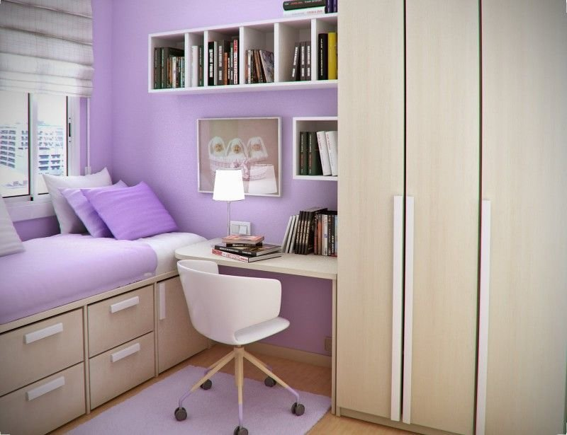 Best Small Girls Bedroom Design Idea By Sergi Mengot With With Pictures