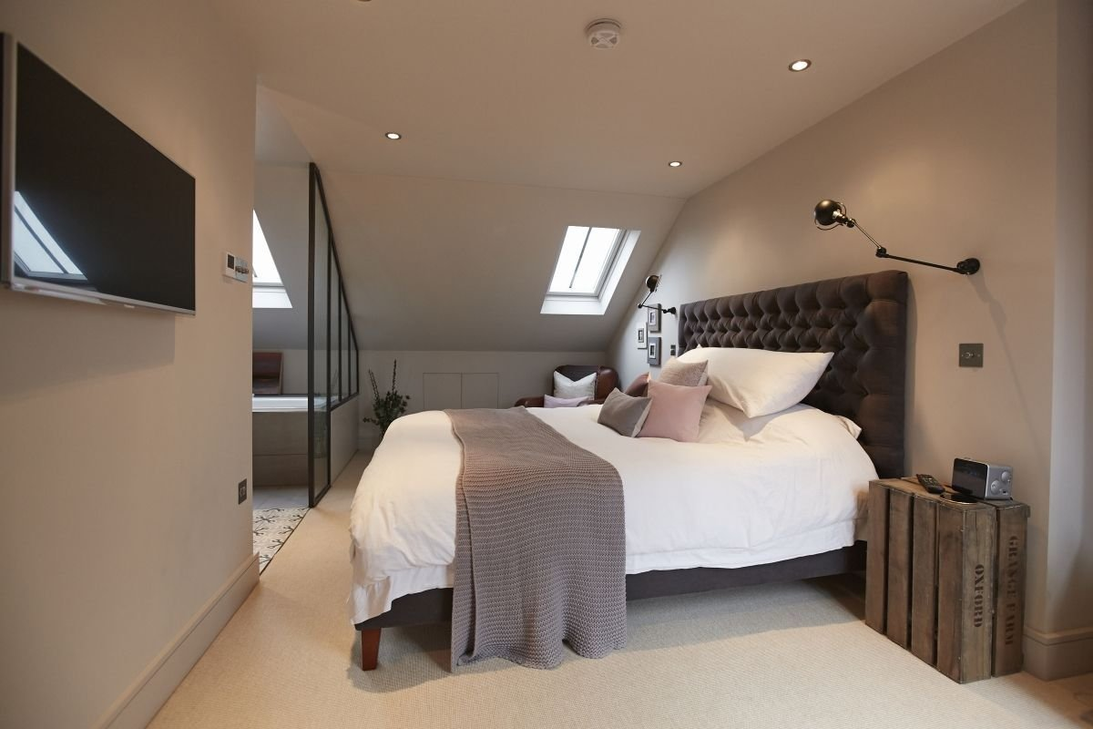 Best Loft Conversion Bedroom Google Search Home Inspo With Pictures