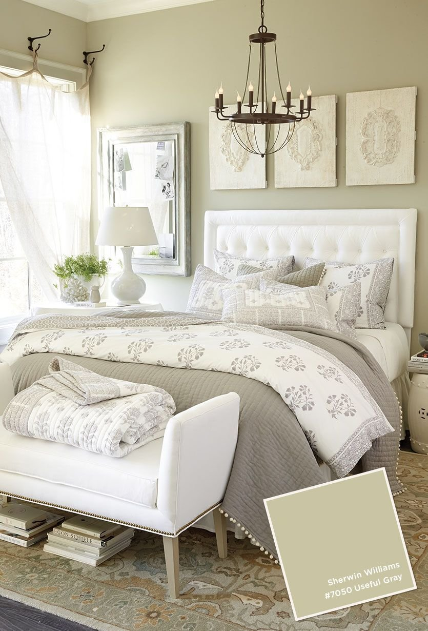 Best Neutral Bedrooms On Pinterest Master Bedrooms Canopy Beds And Tufted Headboards With Pictures