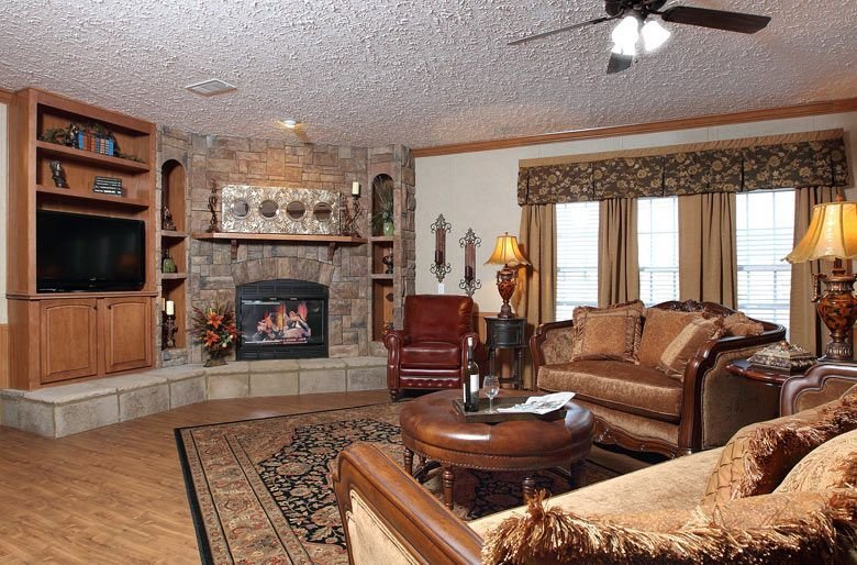 Best 6 Bedroom Double Wides Double Wide Kb 3225 Double Wide With Pictures