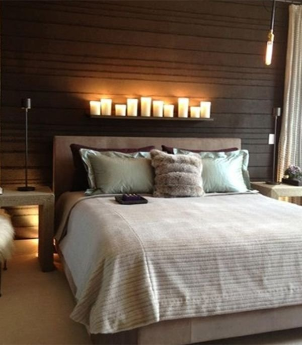 Best Romantic Bedroom With Candles Bed Rooms Designs For Couples Pinterest Romantic And Bedrooms With Pictures