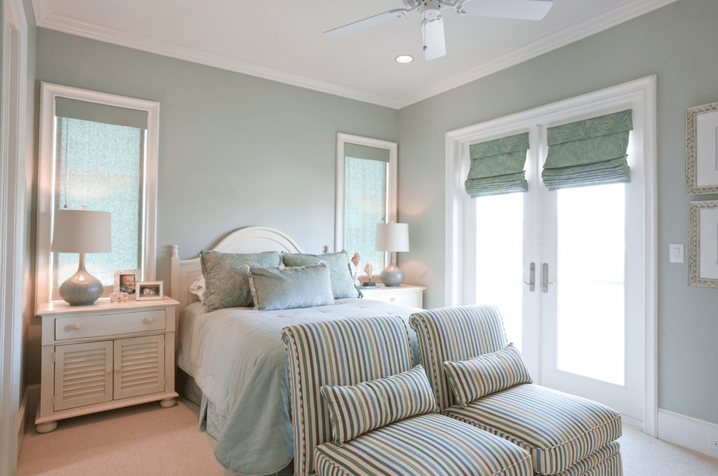 Best 18 Charming Calming Colors For Bedrooms Latex Design With Pictures