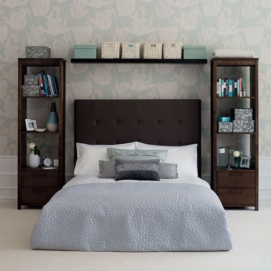 Best Bedroom Shelves On Pinterest Bedroom Organisation With Pictures