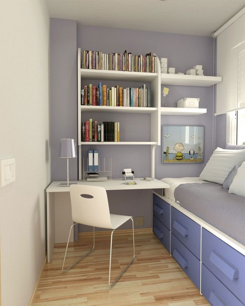 Best Bright Small Room For An Adolescent Would Need A Bigger With Pictures