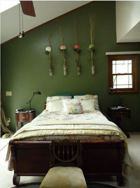 Best 10 Wonderful Spring Inspired Bedroom Decorating Ideas With Pictures