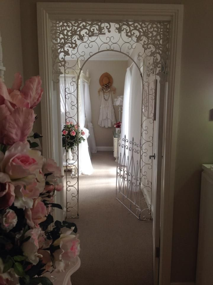 Best Shabby Chic Shabby Chic Pinterest Shabby Arch And Doors With Pictures