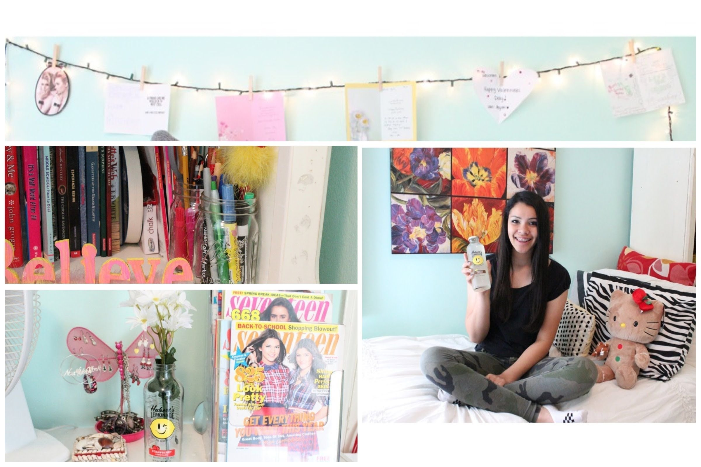 Best Easy Diy Ideas To Spice Up Your Room Project Fixing Up With Pictures
