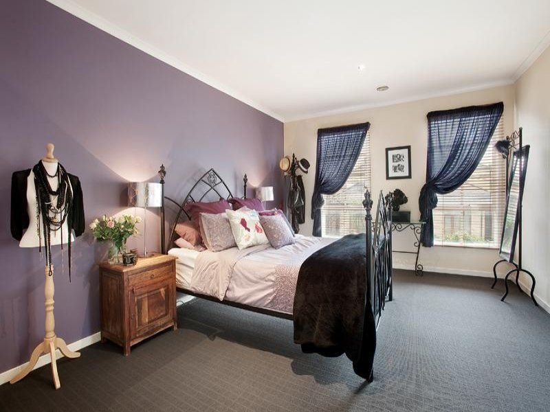 Best Pastel Green Blue And Purple Bedroom Romantic Bedroom With Pictures