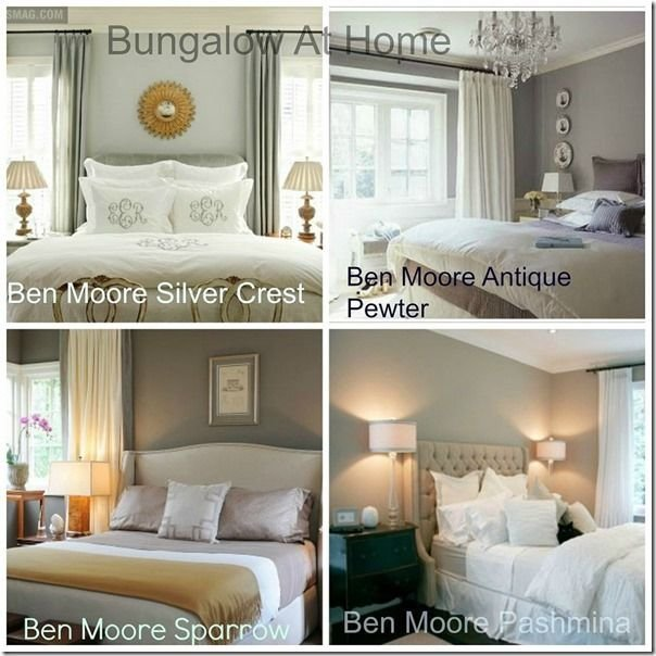Best Benjamin Moore Bedroom On Pinterest Antique Pewter With Pictures