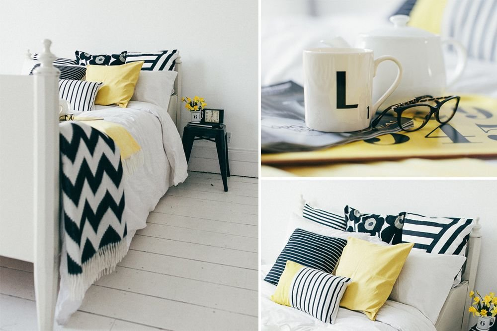 Best Yellow Bedroom Decor Style Yellow Bedrooms And Style Uk With Pictures