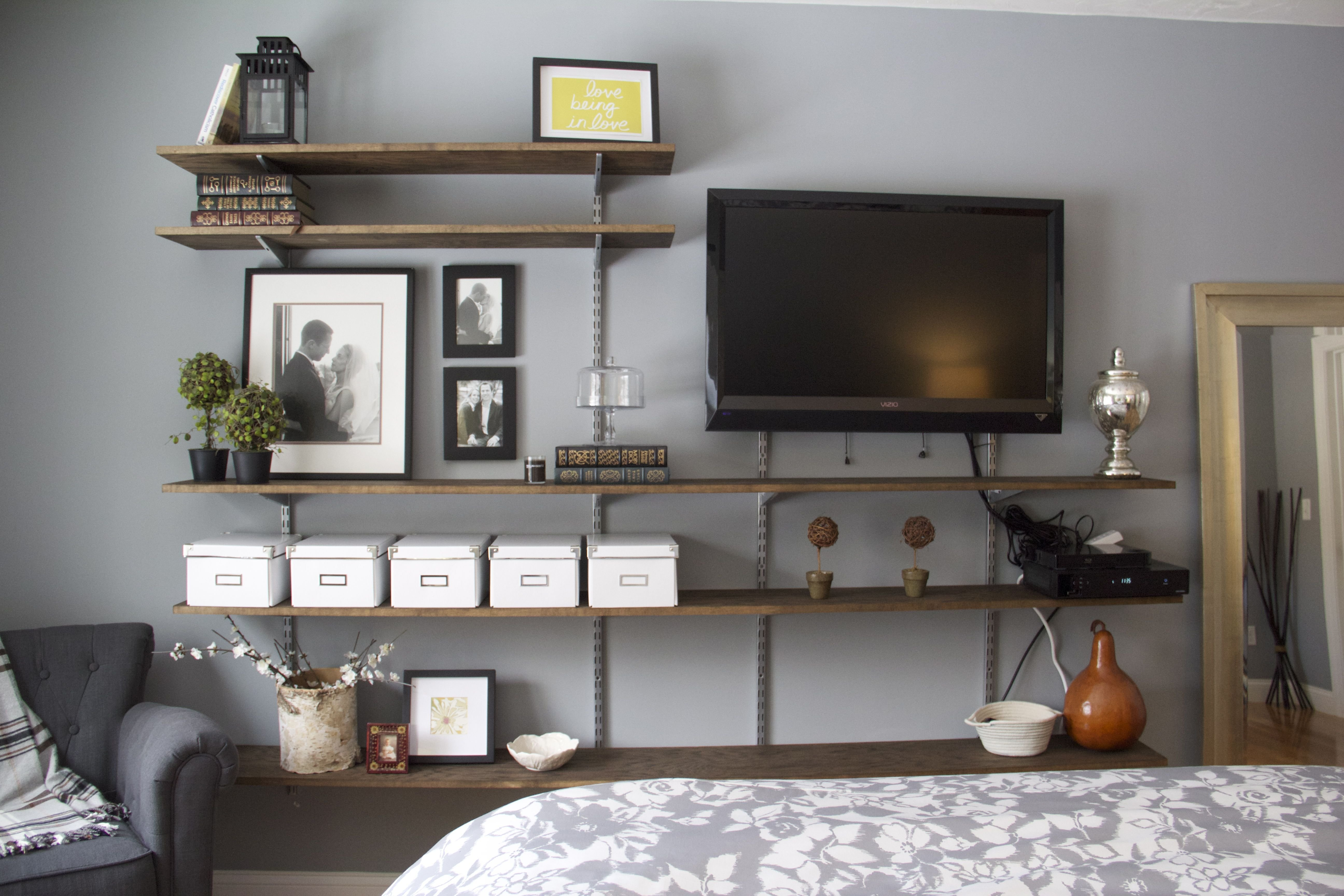 Best Master Bedroom Tv Wall Interior P*Rn Pinterest With Pictures