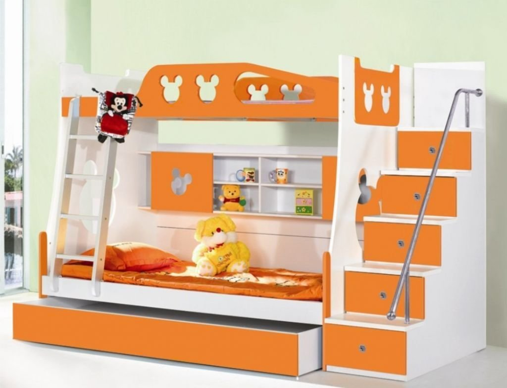 Best Bunk Beds For Boys With Stairs Unique Bunk Beds For Kids With Pictures