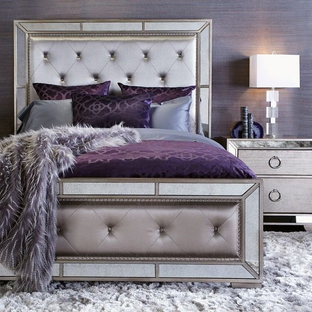 Best Sleep Like Royalty With Our Ava Bed Contemporary With Pictures