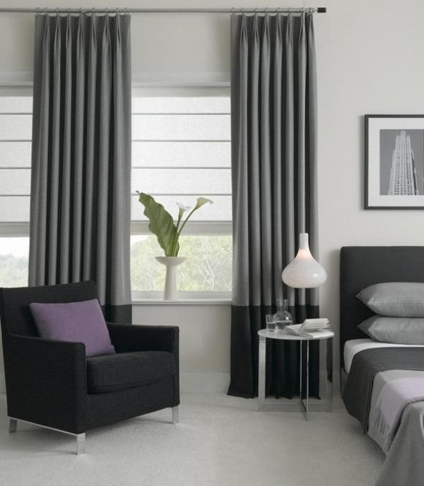 Best Grey Curtains Are A Must Houseofbeyonce House Of Beyonce Pinterest Grey Curtains With Pictures