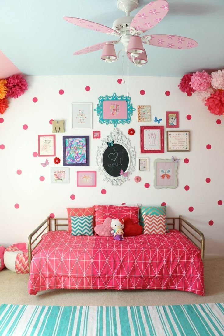 Best 20 More Girls Bedroom Decor Ideas Decorating Bedrooms With Pictures