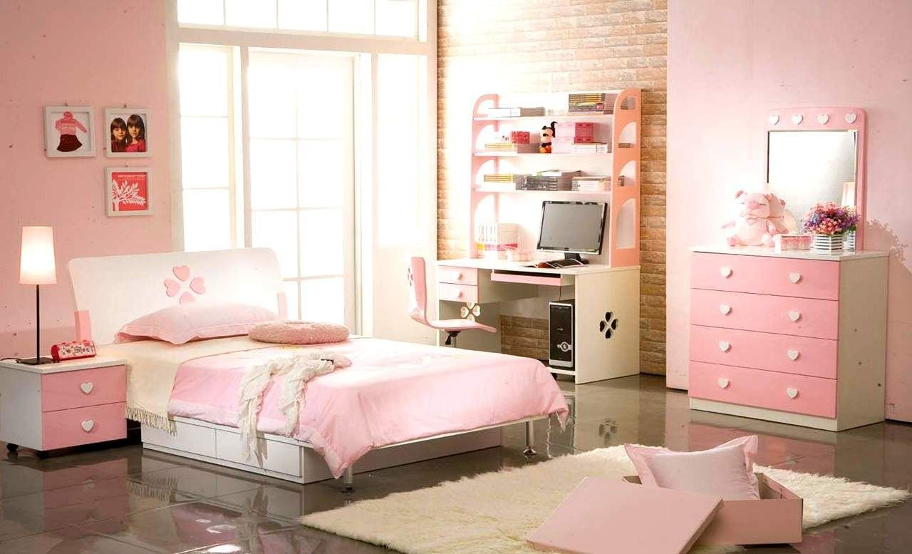 Best Cute Teenage Girl Room Ideas Pink – There Are Numerous Choices Of Cute Girl Bedroom Ideas That With Pictures
