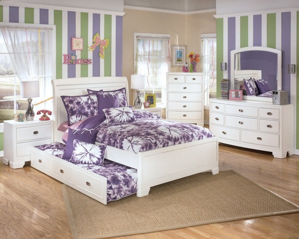 Best Ashley Furniture Kids Bedroom Sets8 House Pinterest With Pictures