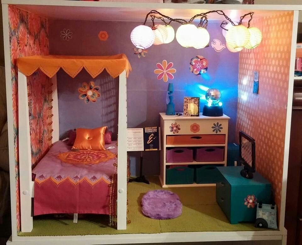 Best American Girl Julie Room Diy Bedroom Ideas And With Pictures